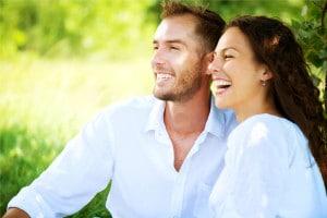 couple-smiling-dentist-fairfax