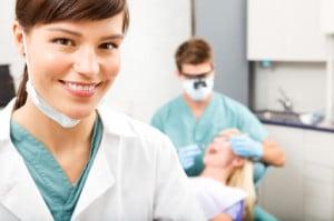 good dentist qualities